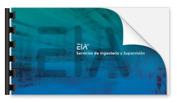 Presentación Servicios de Ingeniería y Supervisión EIA21