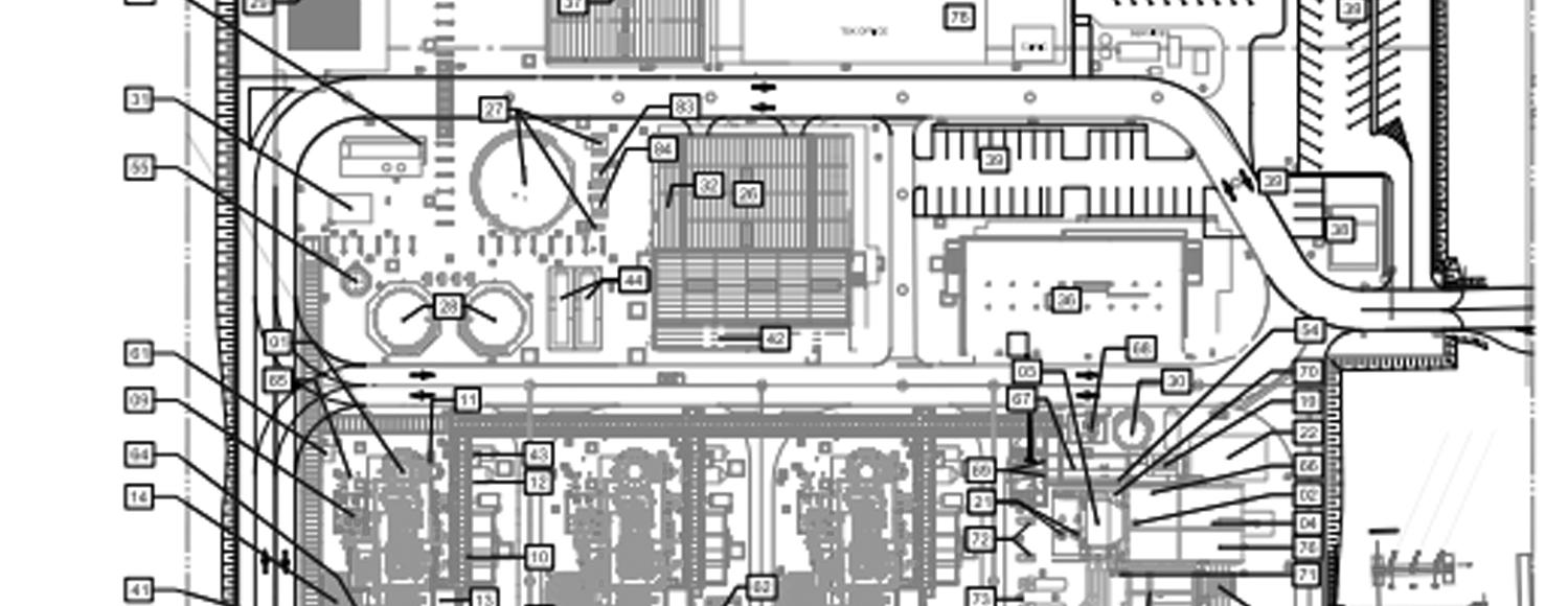 Plano 2D CAD