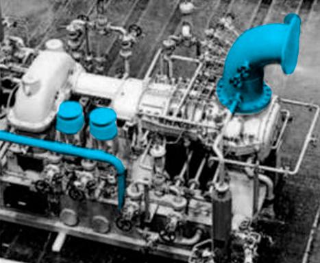 Ingeniería refinería Muskiz