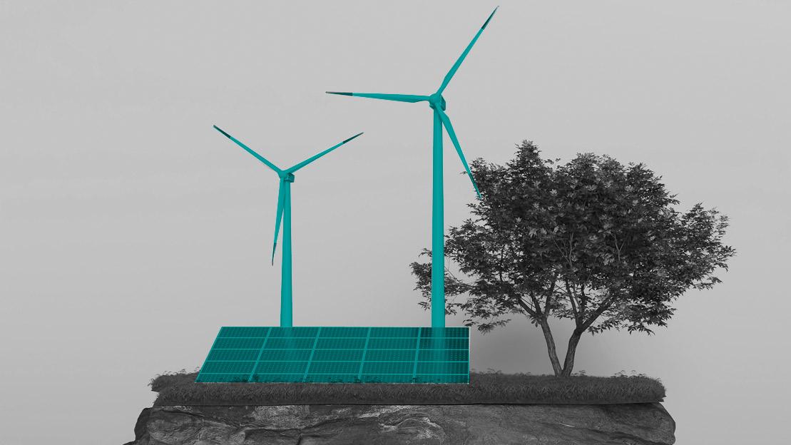 España Energías Renovables